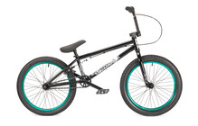 Radio Bikes Darko black